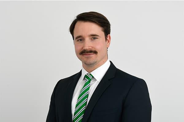 Thorsten Nordhoff von der Steuerberatungsgesellschaft Quattek & Partner in Göttingen