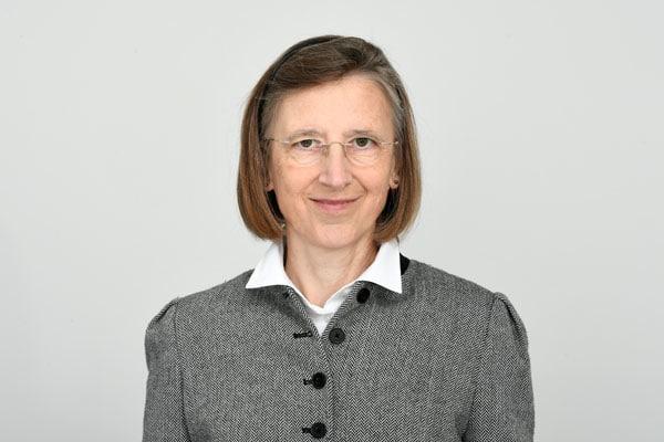 Ulrike Hendel von der Steuerberatungsgesellschaft Quattek & Partner in Göttingen