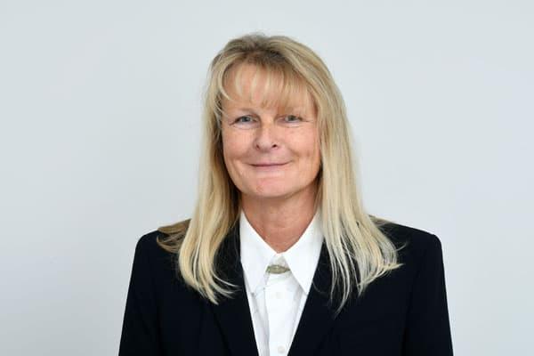 Ute Steinke von der Steuerberatungsgesellschaft Quattek & Partner in Göttingen, Gleichen
