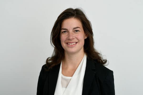 Verena Dreyer von der Steuerberatungsgesellschaft Quattek & Partner in Göttingen, Stadtoldendorf