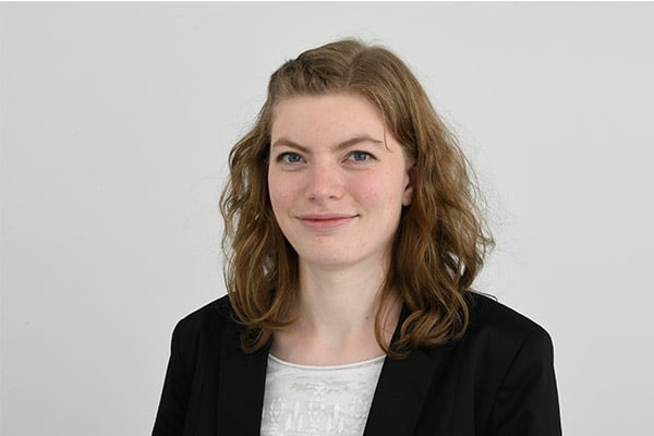 Verena Schollän von der Steuerberatungsgesellschaft Quattek & Partner in Göttingen