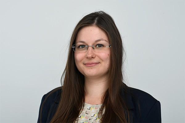 Vivien Papenbrock von der Steuerberatungsgesellschaft Quattek und Partner in Göttingen