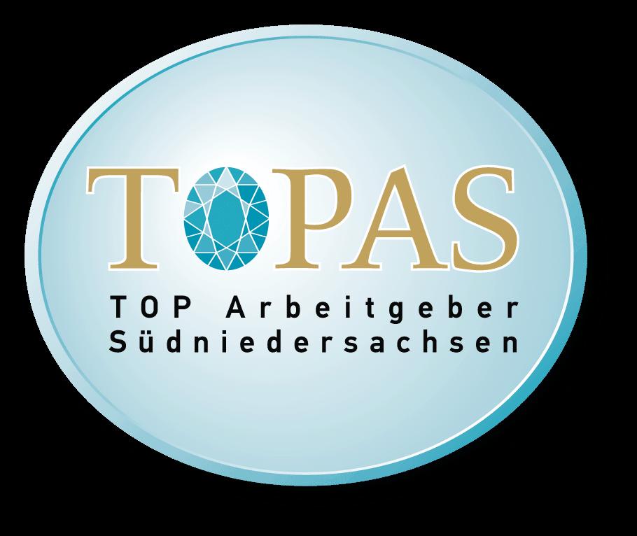 Logo TOPA - Top-Arbeitgeber in Südniedersachsen