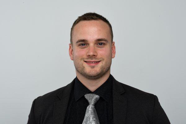 Alexander Casper von der Steuerberatungsgesellschaft Quattek und Partner in Göttingen