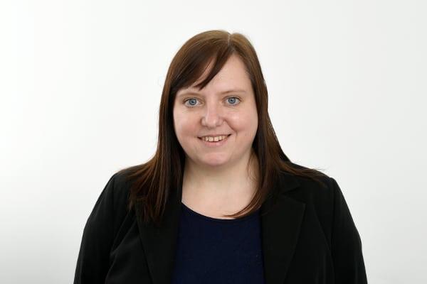Angelika Wegner von der Steuerberatungsgesellschaft Quattek & Partner in Göttingen.