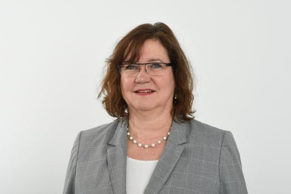 Birgitt Hoeft von der Steuerberatungsgesellschaft Quattek & Partner in Göttingen.