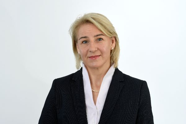Elke Lilie-Ostertag von der Steuerberatungsgesellschaft Quattek & Partner in Göttingen, Hardegsen