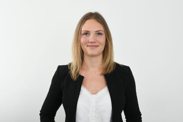 Friederike Jüttner von der Steuerberatungsgesellschaft Quattek & Partner in Göttingen.