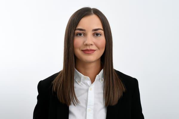 Irina Schuler von der Steuerberatungsgesellschaft Quattek & Partner in Göttingen.