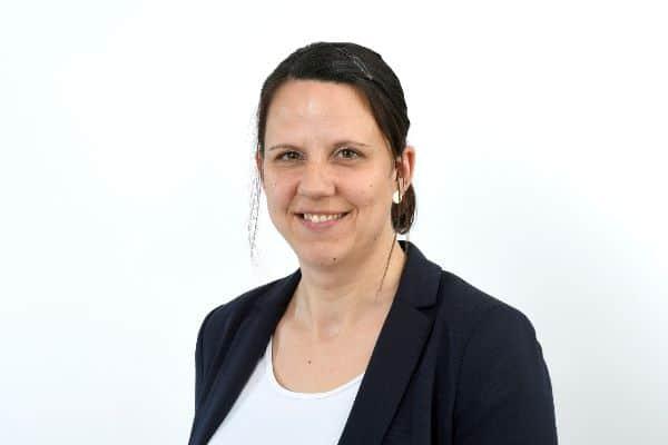 Kerstin Ente von der Steuerberatungsgesellschaft Quattek & Partner in Göttingen, Nörten-Hardenberg