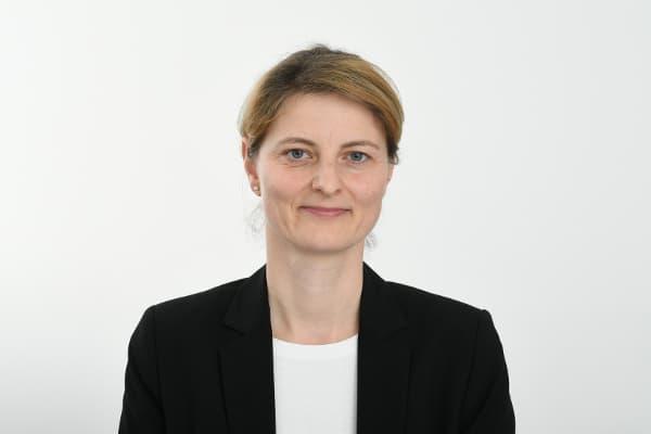Mareen Franz von der Steuerberatungsgesellschaft Quattek & Partner in Göttingen.